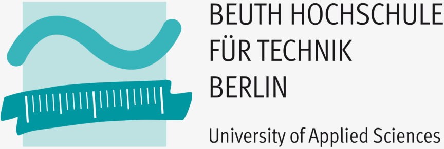 Logo Beuth Hochschule Berlin
